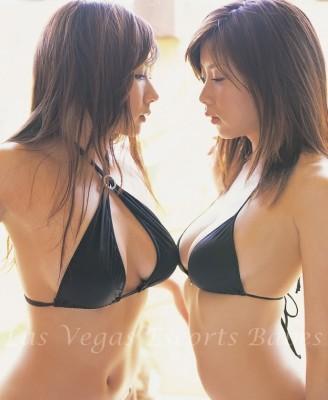 Hana and Mei